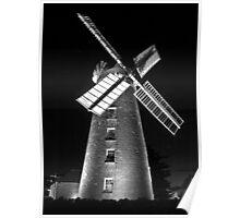 Callington Mill Poster