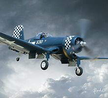 Corsair Approach by Need4Speed