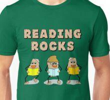 Reading Rocks  Unisex T-Shirt