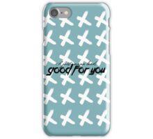 X's Selena Gomez Good For You iPhone Case/Skin