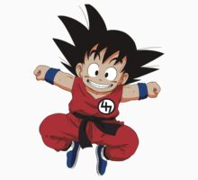Kid goku 47 Kids Clothes