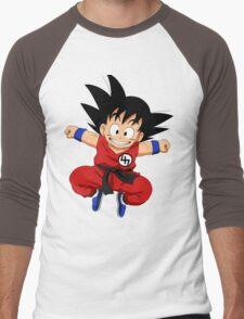 Kid goku 47 T-Shirt
