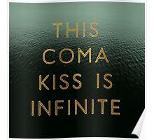 Coma Kiss II Poster