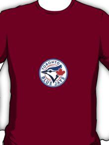 Toronto Blue Jays MLB Logo T-Shirt