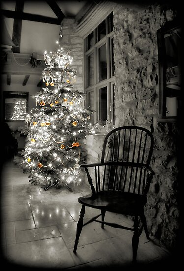 Home for Christmas by Cat Perkinton