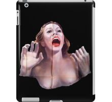 blood beach iPad Case/Skin