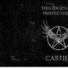 Supernatural Castiel by thepixelgarden