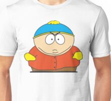 Cartman Drawing Unisex T-Shirt