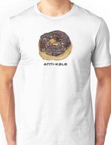 Anti-Kale Unisex T-Shirt