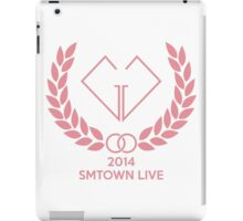 Girls' Generation (SNSD) SMTOWN LIVE iPad Case/Skin