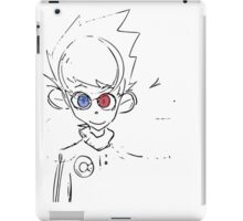 Shoddy Comet Rush Maksart iPad Case/Skin