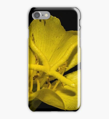 A Tiny Beauty  iPhone Case/Skin