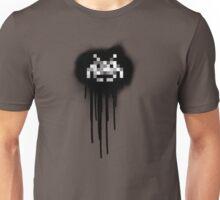 Nerd Graffiti  Unisex T-Shirt