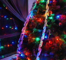 It is Christmas in the heart that puts Christmas in the air.  ~W.T. Ellis by Howard Lorenz