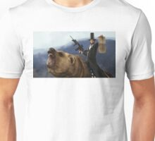 Murica Epic Unisex T-Shirt