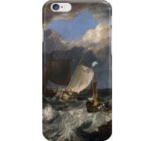 Maritime iPhone Case/Skin