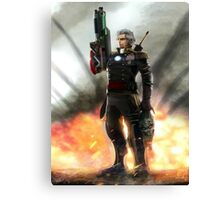 Epic Murica Canvas Print