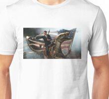 Epic 'Murica Unisex T-Shirt