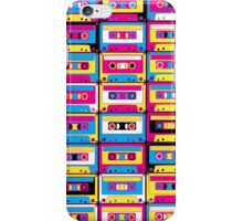 Tape Cassettes  iPhone Case/Skin