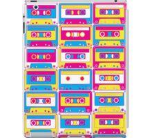 Tape Cassettes  iPad Case/Skin