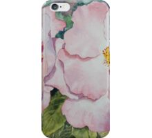 Scent of Summer iPhone Case/Skin