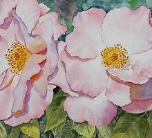 Scent of Summer by Ann Nightingale
