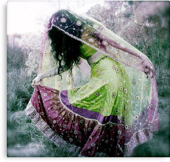 Fearless Dancing by KatarinaSilva