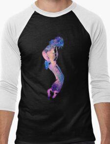 Michael Jackson Birthday Tribute Men's Baseball ¾ T-Shirt