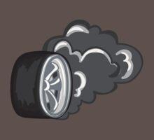 One wheel peel by TswizzleEG