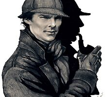 The One and Only Sherlock Holmes (5% OFF) by Franklin Li