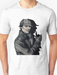 The One and Only Sherlock Holmes (5% OFF) T-Shirt
