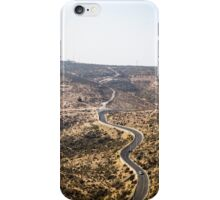 Road iPhone Case/Skin