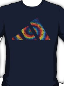 Adidas psychedelic T-Shirt