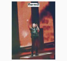 Jacoby Shaddix - Papa Roach 2 by Paul Thompson Photography