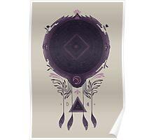 Cosmic Dreaming Poster