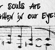 Our Souls by rediam070607