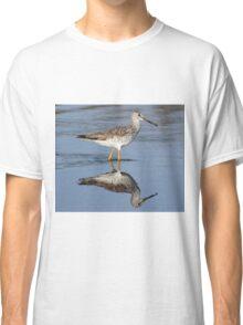 Greater yellowlegs Classic T-Shirt