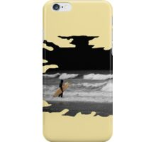 Contemplation iPhone Case/Skin
