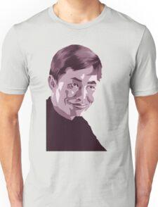 Hikaru Sulu from Star Trek TOS (transparent background) Unisex T-Shirt