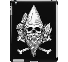 Gnome Skull iPad Case/Skin