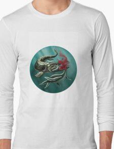 Sea Prey Long Sleeve T-Shirt