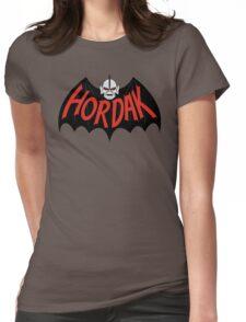 Hordeman Womens Fitted T-Shirt