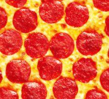 Personal Pizza Sticker