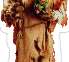 Sweetums - The Muppets Sticker