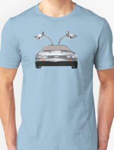 DMC DeLorean T-Shirt