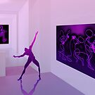 Dancing gallery by Marlies Odehnal