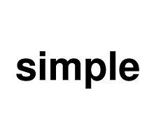 simple by ninov94
