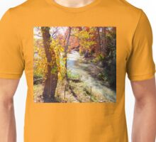 Guadalupe River Unisex T-Shirt