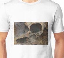 Blow Hole off North Beach, San Francisco Unisex T-Shirt
