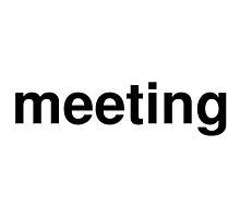 meeting by ninov94